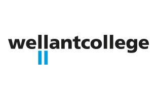 Logo Wellantcollege